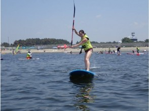 SUP Rental Course (3 hours) SUP At sea, to yoga, fishing, girls' association!