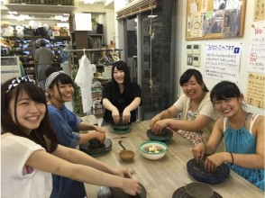 [Tokyo / Meguro] Can be produced in a short time! Easy! Rice bowl making experience