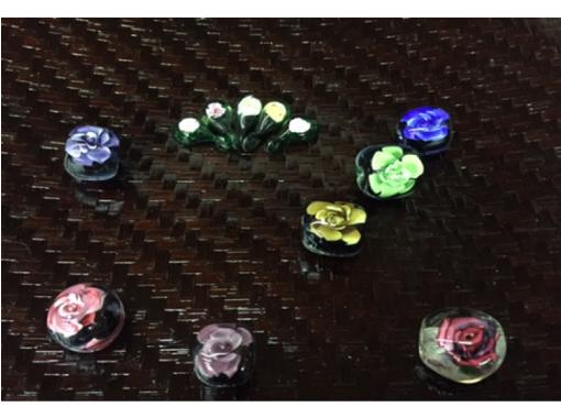 【大阪・和泉市】ガラス細工体験!基本から伝統的な技法まで勉強できます!