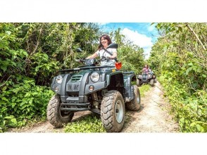 [Okinawa ・ Ishigaki island] Not only the sea! Southern island leisure buggy tour (normal license required, 120 minutes)