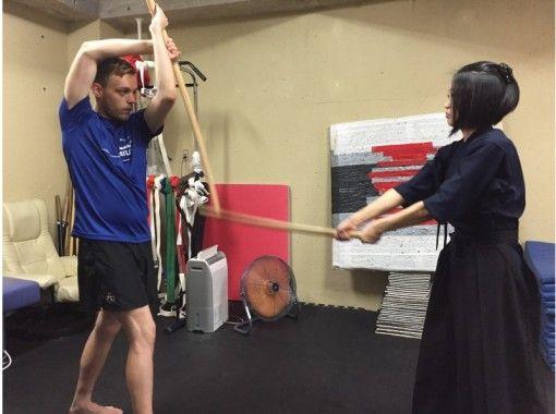Self-defense Karate Kimura