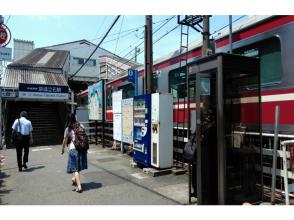 【Tokyo・Tateishi・Shibamata】 Visit Tokyo's hidden spots ♪ Tateishi - Shibamata walking tour!