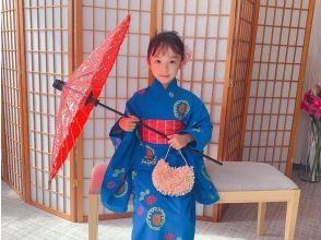 [京都/東山/清水小台寺]特別設置兒童計劃(小學生以下)--只園店