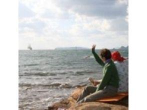 【佐世保】無人島体験コースの画像