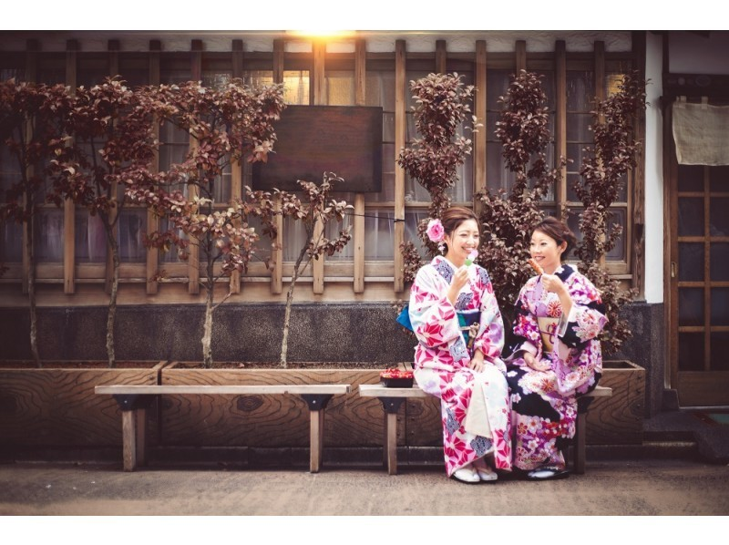 ishikawa fri swamp explored on kenrokuen deals kimono rental and