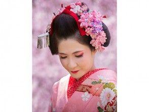 [奈良/奈良]為什麼不帶著舞妓的身影在奈良漫步?從近鐵奈良站出發!