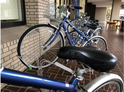 【石川県・白山】らくらくサイクリングで自然満喫