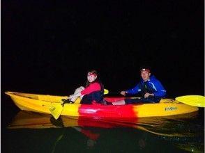 【石垣島/夜晚】享受島上夜晚的新感覺冒險!星空和騎士紅樹林 SUor 獨木舟 [照片數據免費]