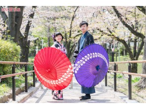 [Tokyo / Asakusa] <Couple plan> Take a walk in Asakusa with two people! Popular plan for one man and one woman