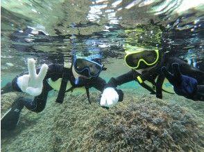 「石垣市・新型コロナ感染予防実施協力事業所」米原ビーチでスノーケルツアー!ビーチエントリーでサンゴも沢山!ニモも会えて、水中写真プレゼント!