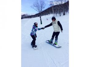 格安!スキー・スノーボードプライベートレッスン