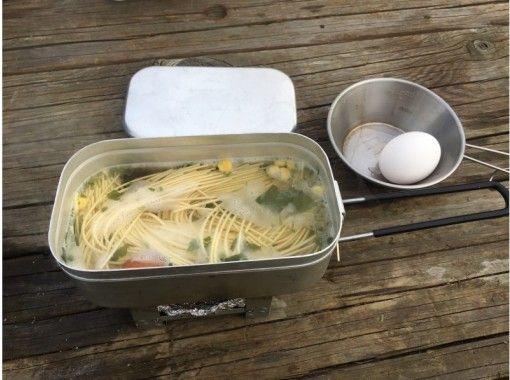 【静岡県・朝霧】【災害に役立つ】実践サバイバルキャンプ STEP1「災害を考える・食べる・飲む」