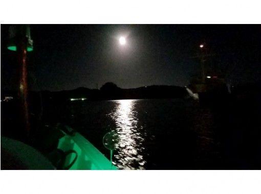 【静岡・伊豆下田】夏休み限定ナイトクルージング(夜光虫見学)