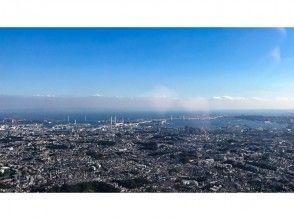 【東京・新木場】東京発!上空600mの絶景ツアー!観光名所をヘリコプター遊覧飛行体験(30分)