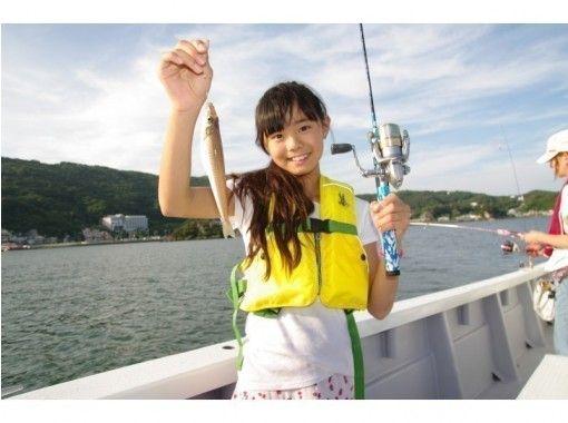 【静岡・伊豆下田】手ぶらでGo!下田港内魚釣り