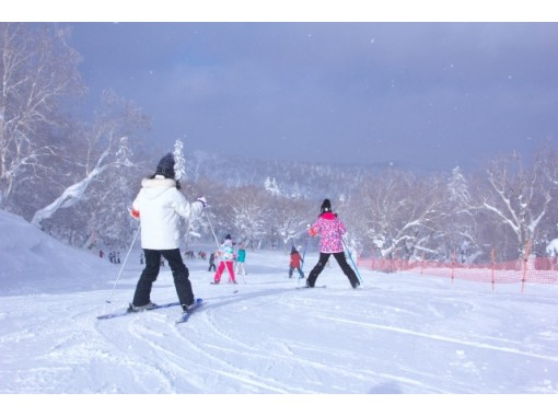 【群馬・みなかみ】【スキー・スノーボード教室】〈少人数制/半日2時間〉完全予約制!出張型!初心者向け!グループ貸切可能!