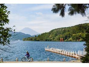 【Hakone】 Round the Lake cruising 【MTB】 picture