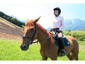 【三重・伊賀・青山】プレミアム乗馬スクール(10ヶ月プラン)じっくり通えるトライアルコース