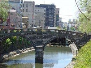 【長崎・長崎市】ローカルライフを味わう!長崎の歴史巡りウォーキングツアー