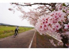 【茨城・つくば】地元ガイドと一緒に!つくば田園サイクリングツアー