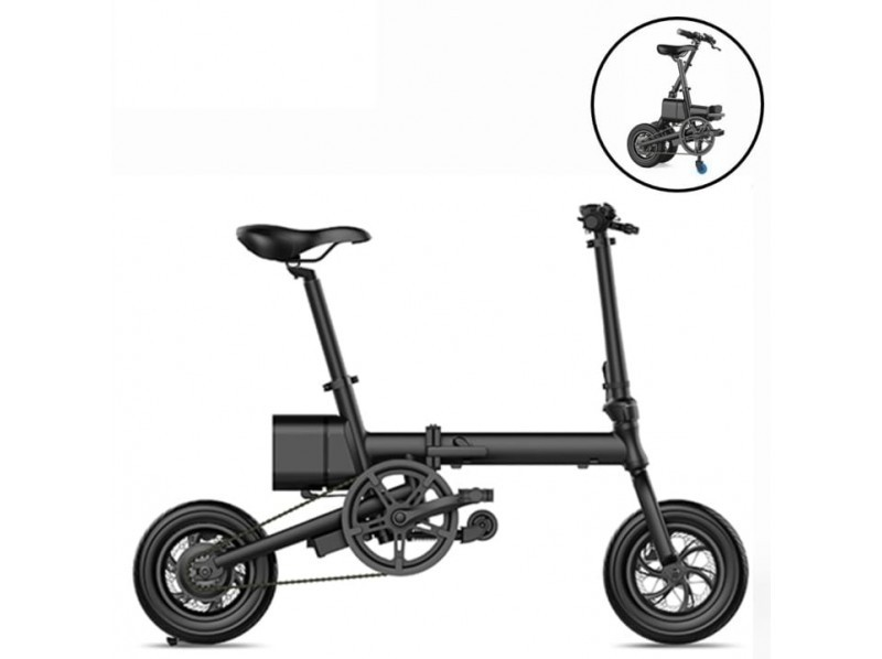 【Delivered Anywhere】 Rent a mobile scooter X1の紹介画像