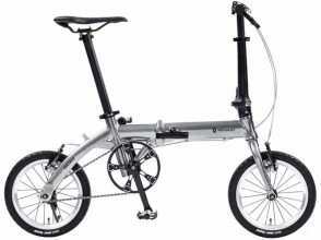 【Delivered Anywhere】 Rent a mobile bicycle Renault