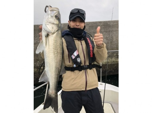 【東京・羽田】釣り物自由!お試し2時間ショート便!釣った魚を調理してくれるお店もご紹介可!