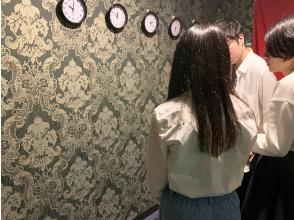 【東京・上野】謎ハウスリアル謎解き脱出ゲーム「秘密基地からの脱出」2名様~6名様まで