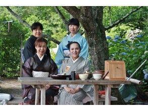 【Okayama・Shoo-cho】 Kimono rental service・Strolling plan ★ 7-minute walk from JR Katsumada Station (with lunch)