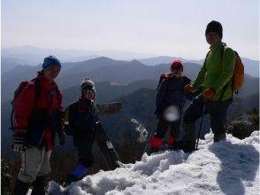 [和歌山Gomadanzan]雪鞋和歌山南部 - 徒步旅行!