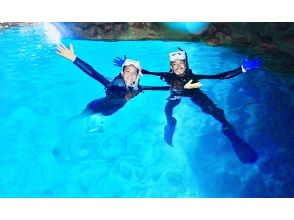 """""""Beginners welcome charter tour"""" Blue cave snorkel! Same-day reservation is OK! GoPro Photographing & Feeding Free ☆ Sandals Free!"""
