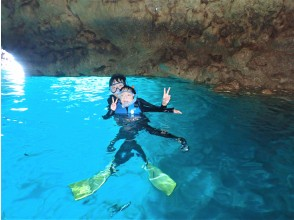 """Corona countermeasures have been completed! """"Plan for exclusive use of rental"""" Blue cave snorkel! Available from 2 people! Photo/ movie gifts☆"""