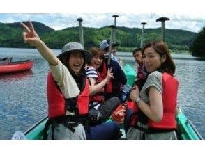 [长野/大町市]在青木湖进行比赛的团队训练! (从10人到最多30人)