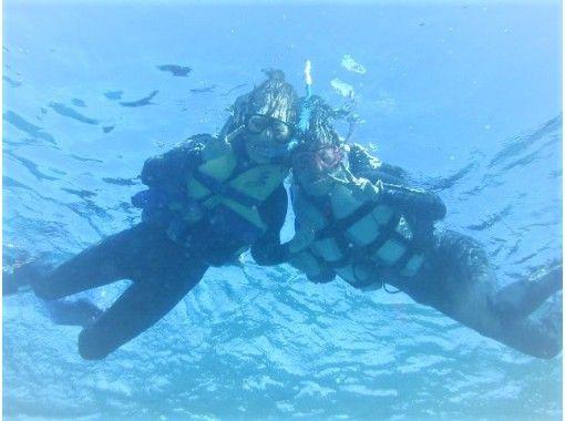 【沖縄本島・宜野湾市】サンゴ礁の絶景ポイント!ダイバーさんに大人気のポイントでシュノーケルを楽しもう