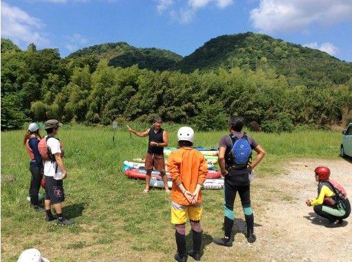 【静岡・伊豆・川の駅】カヤックで富士山眺めて狩野川リバートリップ!川の駅コース