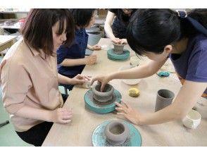 【埼玉県・川口市】陶芸作家集団の工房で、オシャレなお皿orコップ作り