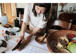 Enjoy Organic Japanese Food Cooking and Tea Ceremo
