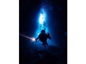 【静岡・伊豆・熱海】海中世界を覗こう ♪ 1ボート&1ビーチ・ファンダイビング(ライセンス必須)