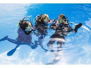 [沖縄/區域] VIP私人PADI潛水員課程1天