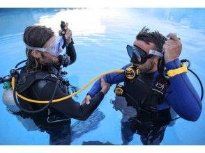 [沖縄本部區域] VIP私人PADI公開水域潛水員課程2天