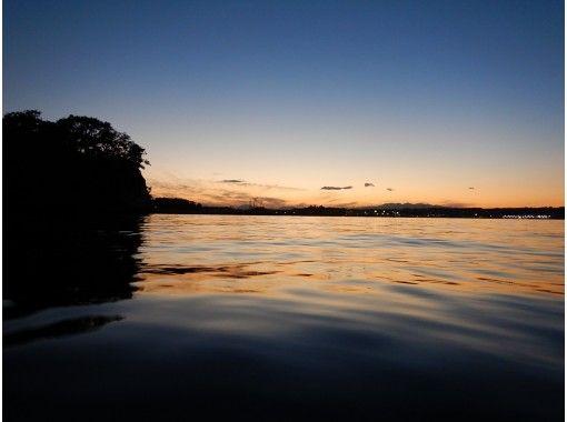 【宮城・仙台・松島】*松島湾を望む絶景ロケーションでアウトドア! ソロキャンプもOK