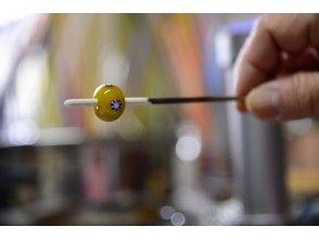 【大阪・河内長野】世界に1つのオリジナル作品を作ろう!とんぼ玉アクセサリー作り体験