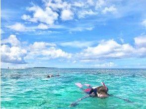 【沖縄・西表島】西表島に来たら一度は行ってみたい!!ピナイサーラの滝&バラス島シュノーケリングツアー《4月~10月期間限定》