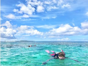 【沖繩/西表島】限時優惠(4月-10月) 如果你來西表島,我想去那裡一次!皮奈薩拉瀑布和巴拉蘇島浮潛之旅