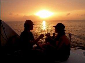 【沖縄・西表島】どこから見てもオーシャンビュー☆いつもと違う体験を ヨット宿泊プラン