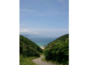 【下田・ヒリゾ浜】海で一日遊ぶ!完全貸切・体験ダイビング&シュノーケルツアー!