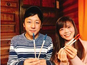 【岡山・倉敷】けずって みがいて つくる国産ひのきを使った「オリジナルお箸作り体験」4才から体験できます!当日予約OK(1名~6名)
