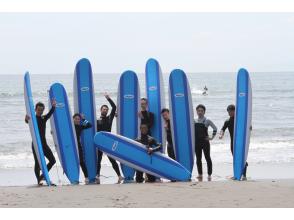 【神奈川・湘南・藤沢】現役プロサーファーが教える!未経験・初心者・体験サーフィンスクール