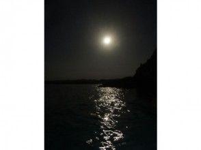 【鹿児島・奄美大島】海の神秘は昼だけじゃ終わらない!ナイトダイビングプラン!の画像