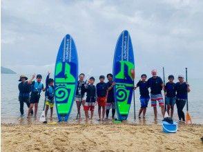 [Shiga / Lake Biwa SUP experience / Kosei / Makino] Instagram-worthy and popular SUP experience in nature! Corona measures completed